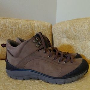 Clarks hiking boots